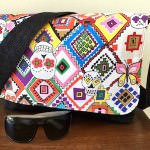 Good-To-Go Messenger Bag Pattern - two pretty poppets