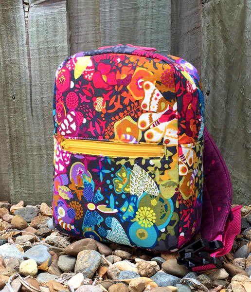 Alison Glass-themed Little Freehand Pack - Andrie Designs
