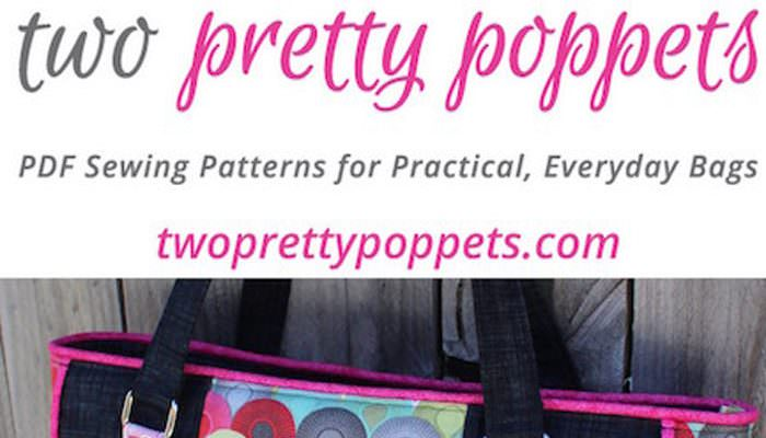 two pretty poppets is starting a blog…!