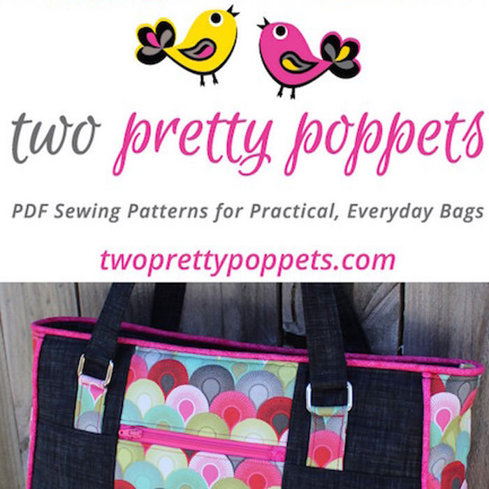 two pretty poppets is starting a blog!