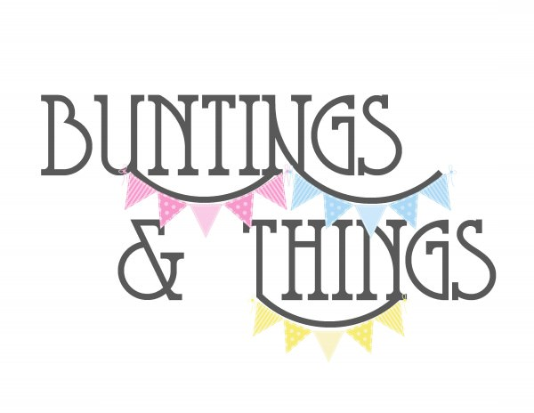 Meet the Maker: Buntings and Things - two pretty poppets