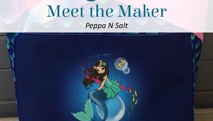 Meet the Maker: Peppa N Salt