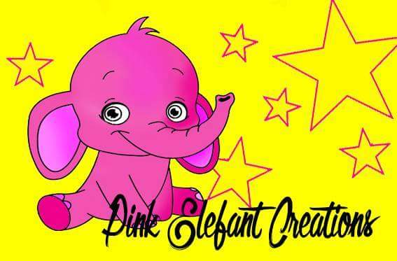 Meet the Maker: Pink Elefant Creations