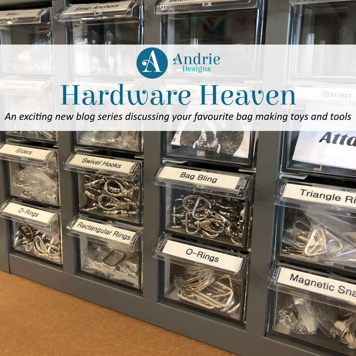 Hardware Heaven Introduction - Andrie Designs