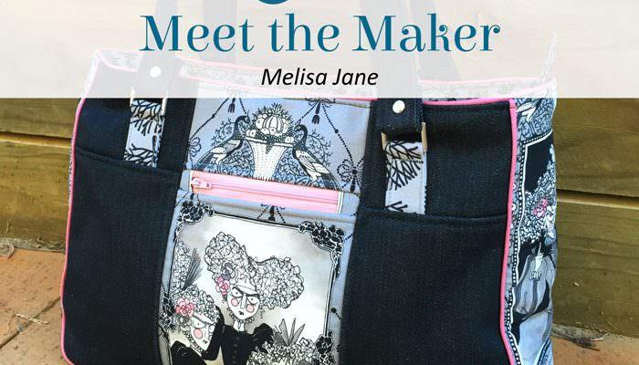 Meet the Maker: Melisa Jane