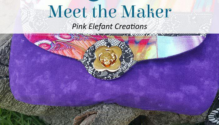 Meet the Maker: Pink Elefant Creations