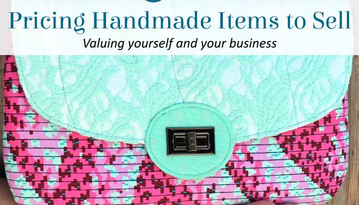 Pricing Handmade Items to Sell