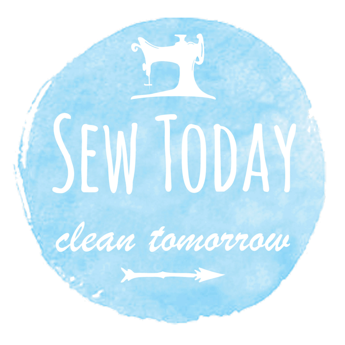 Meet the Maker Sew Today Clean Tomorrow- two pretty poppets