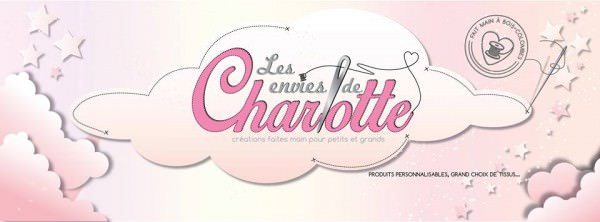 Meet the Maker - Les envies de Charlotte - two pretty poppets