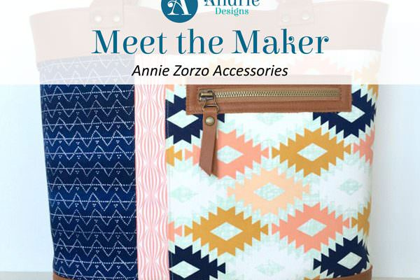 Meet the Maker: Annie Zorzo Accessories