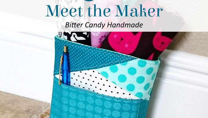 Meet the Maker: Bitter Candy Handmade