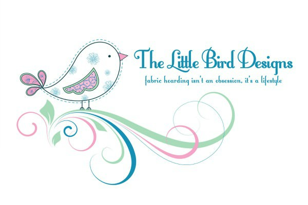 Meet the Maker - The Little Bird Designs - two pretty poppets