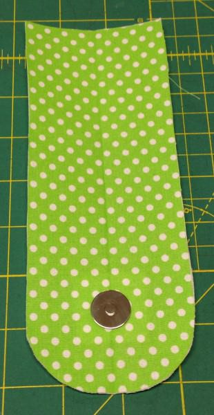 Adventure Time Backpack Sew Along: Day Four: Creating the Lining - two pretty poppets