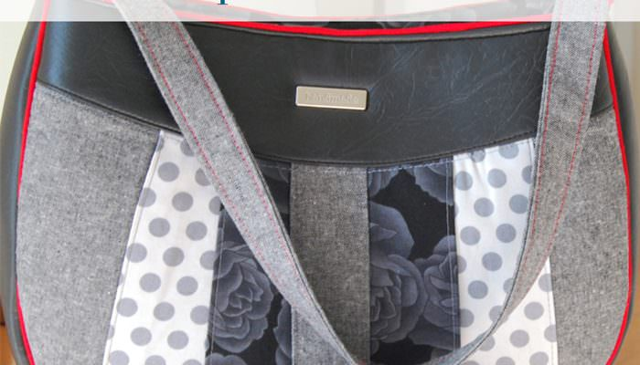 Sew Compleat Shoulder Tote