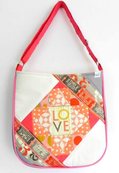 Fairy Door/Feature Me Everyday Tote - The Little Bird Designs