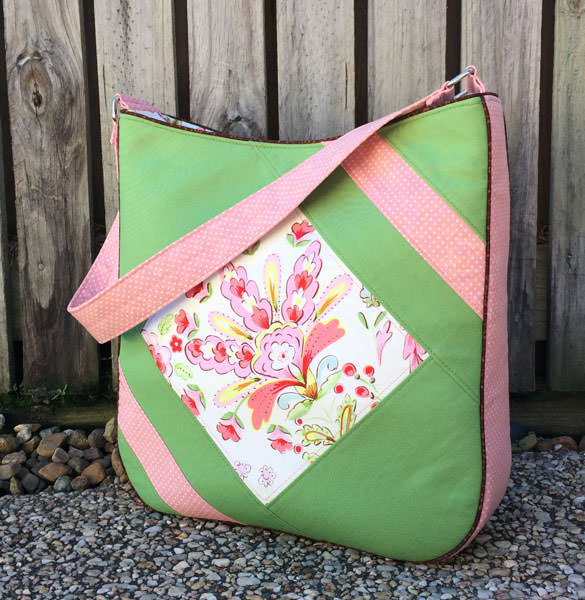 Large sized Feature Me Everyday Tote - Andrie Designs