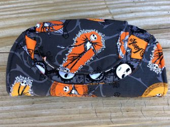 Happy Halloween! Cleo Everyday Wallet - Andrie Designs