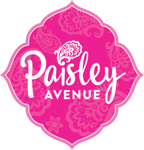 Paisley Avenue - Andrie Designs