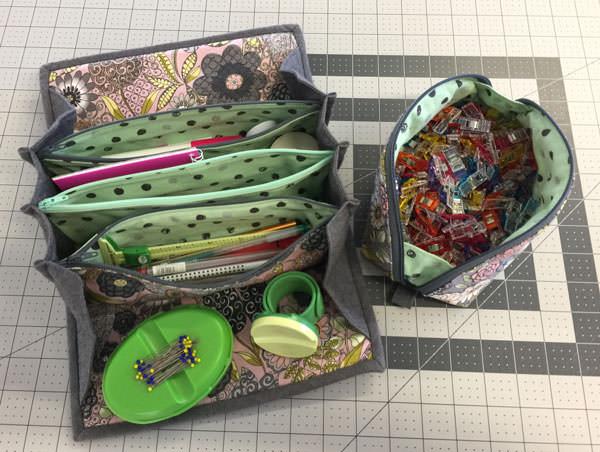 two pretty poppets - My Storage