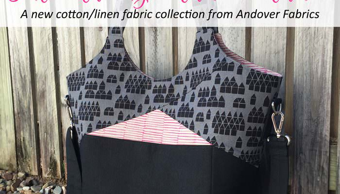 Introducing Maker Maker by Andover Fabrics: Part 2