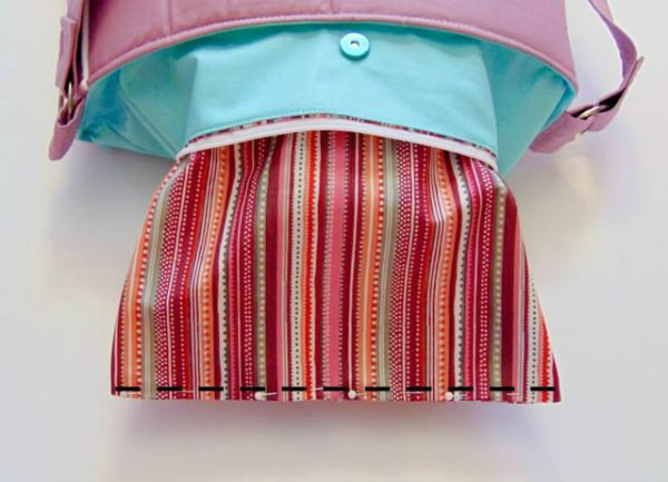Turn Through Seams, Be Gone! - Andrie Designs