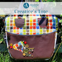 Creative's Tote