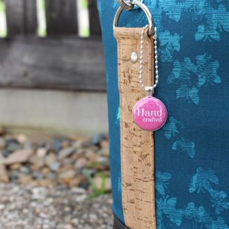 Andrie Designs - 'Add a Little Colour' Bag Bling