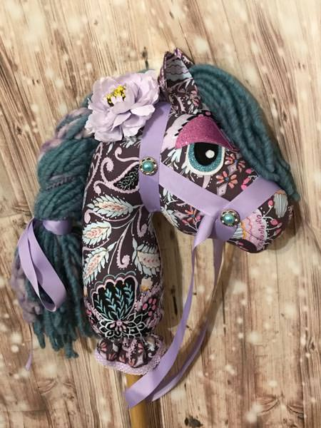 Meet the Maker - Harley B Handmade -Andrie Designs