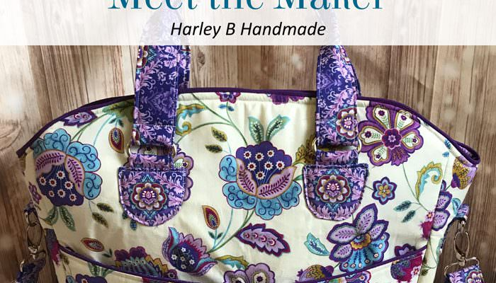 Meet the Maker: Harley B Handmade