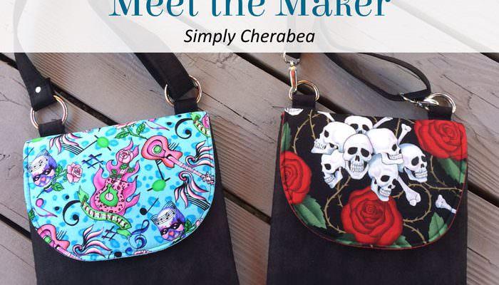 Meet the Maker: Simply Cherabea