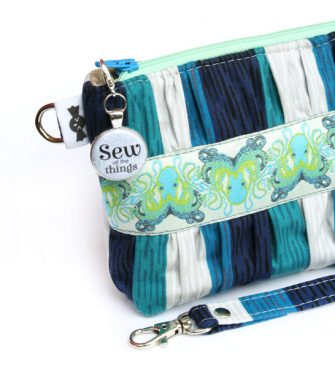 Andrie Designs - Add a Little Colour Bag Bling