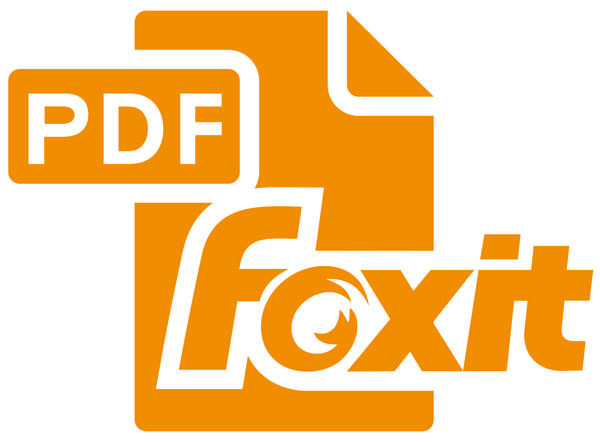 Foxit PDF Reader - Andrie Designs