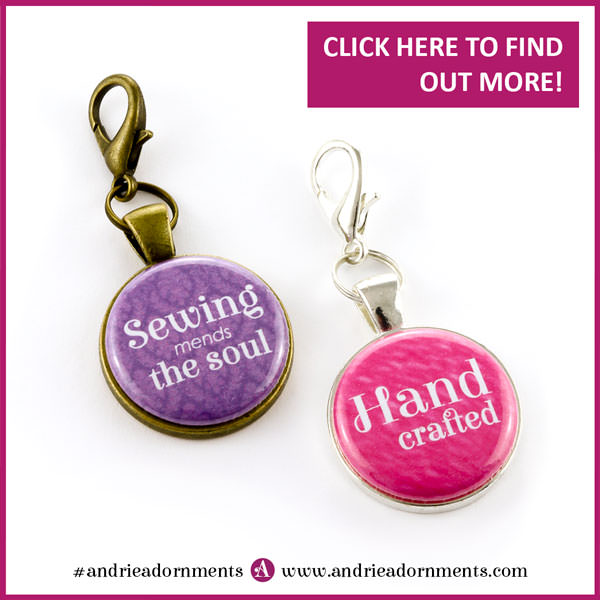 Click to find out more! - Andrie Adornments