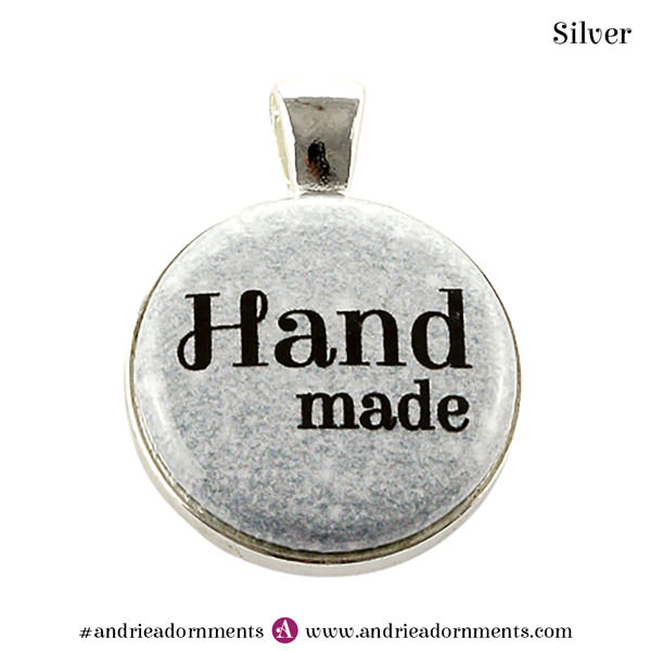 Silver on Silver - Andrie Adornments