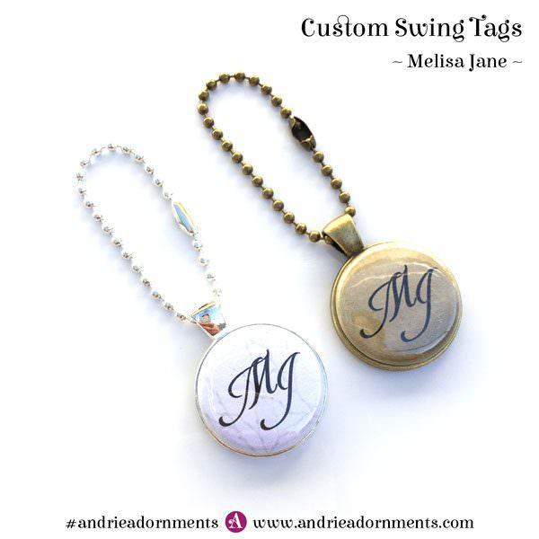 Melisa Jane - Custom Andrie Adornments