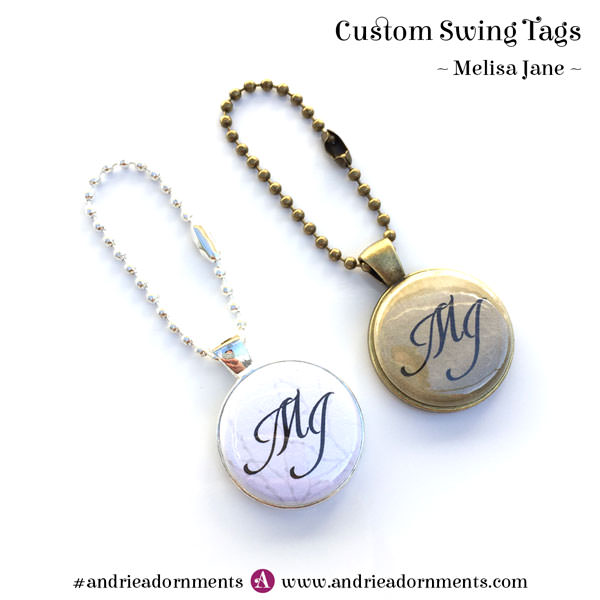 Melisa Jane - Custom Andrie Adornments