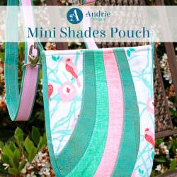 Mini Shades Pouch