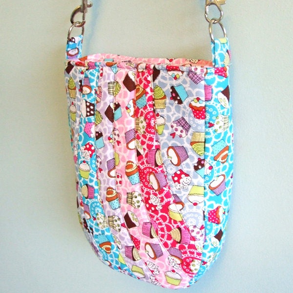 Cupcakes anyone?! Mini Shades Pouch - Andrie Designs
