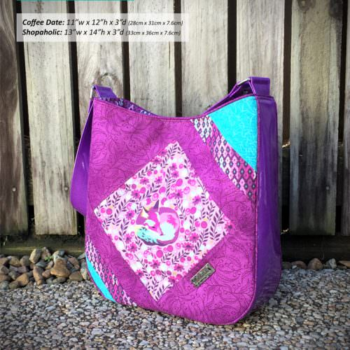 Feature Me Everyday Tote - Andrie Designs