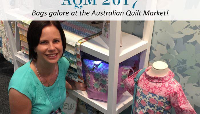 Australian Quilt Market 2017