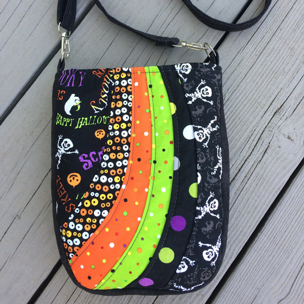 Love this Halloween-themed Mini Shades Pouch - Andrie Designs