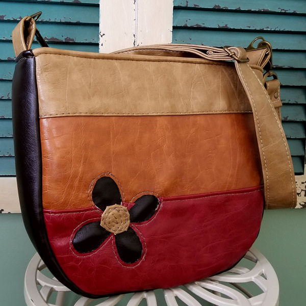 Large sized Summertime Sling - Andrie Designs