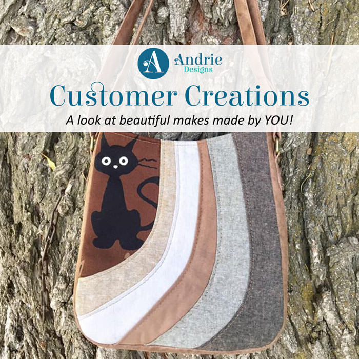 Customer Creations - January 2018