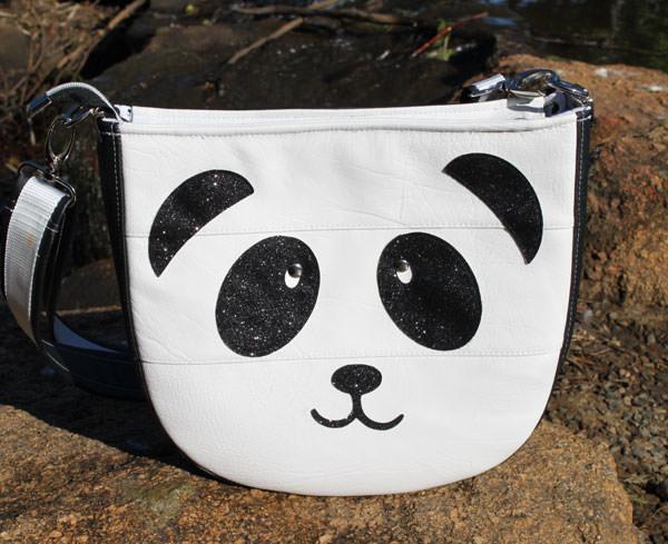 Hello Panda! Summertime Sling - Andrie Designs