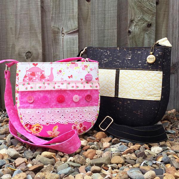 Summertime Sling - Andrie Designs