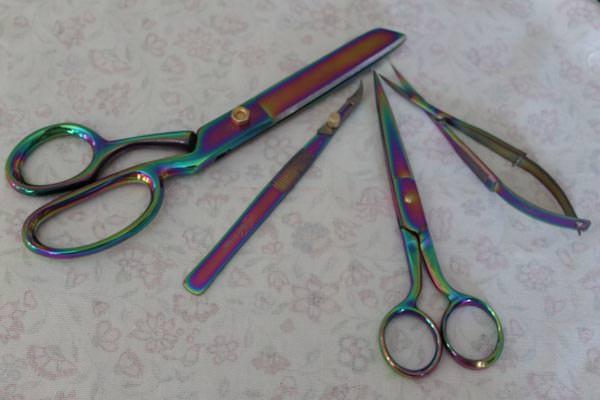 Tools - Meet the Maker - Rosie Blooms