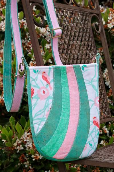Mini Shades Pouch - Meet the Maker - Rosie Blooms