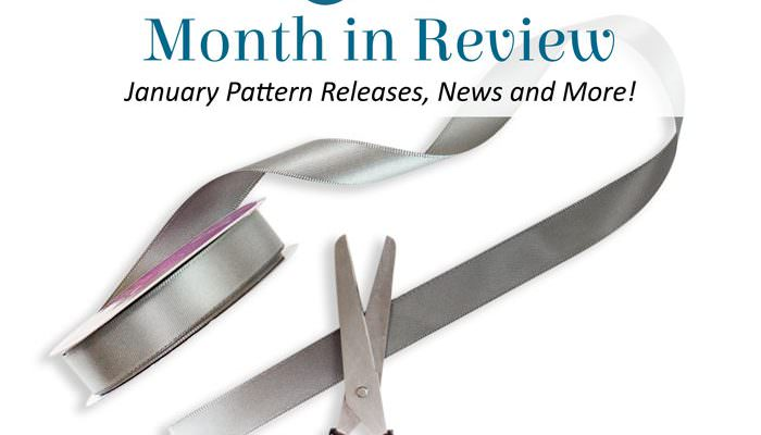 Andrie Designs Month in Review – January 2018
