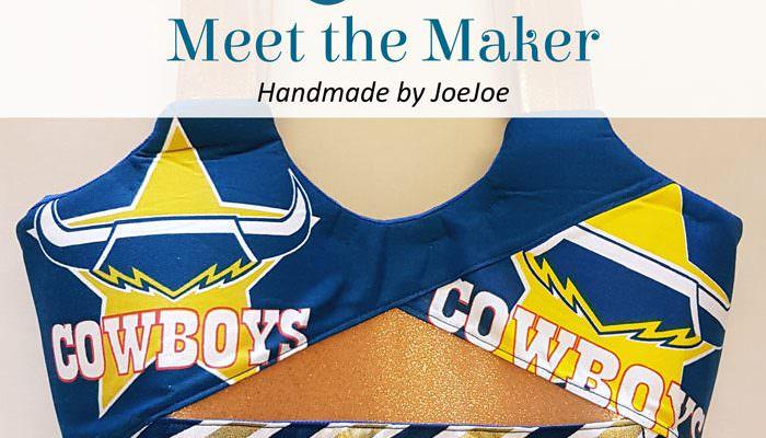 Meet the Maker – Handmade by JoeJoe