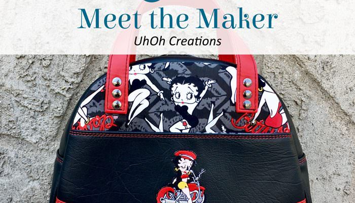 Meet the Maker – UhOh Creations